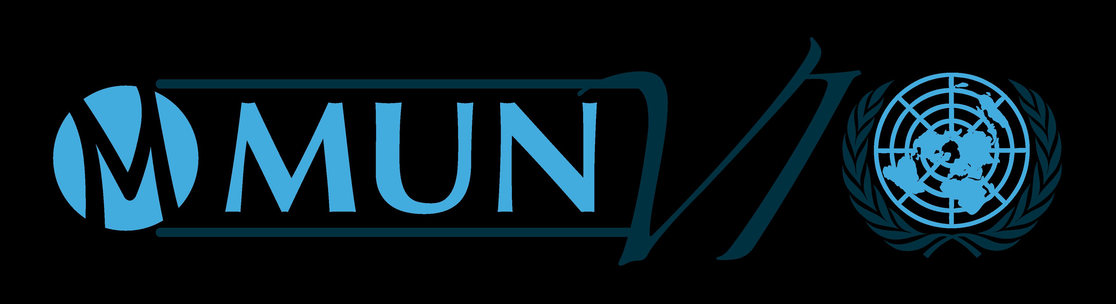 Logo MMUN