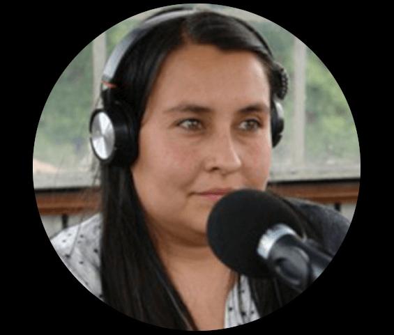 Alejandra Munar - 5 años