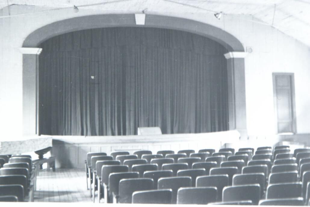 Teatro José Fernández Madrid